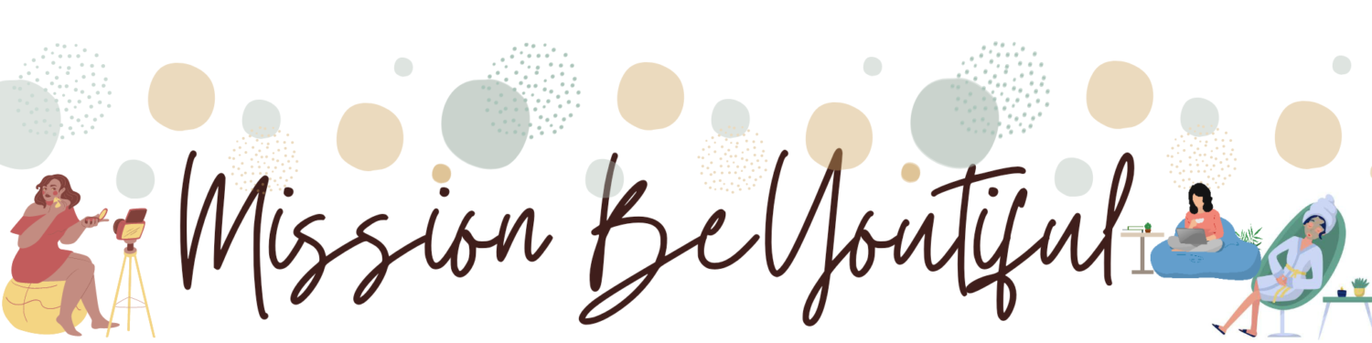 Mission BeYoutiful Blog